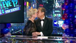 Dick's Final Goodbye - New Year's Rockin Eve 2012