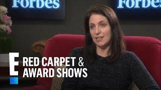 """Forbes"" Magazine Editor Talks Jeff Bezos' Fortune Amid Divorce   E! Red Carpet & Award Shows"