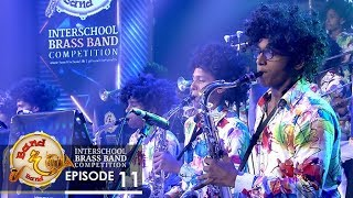 Band The Band Episode 11 - (2018-11-25)