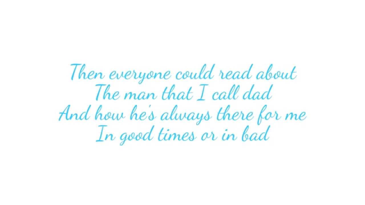 deadbeat dad poems - photo #12