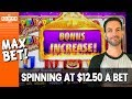😱 WOW! $12.50 Bets FINALE 💰 $1500 @ Cosmo Las Vegas ✪ BCSlots (S. 3 • Ep. 5)