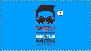 download lagu Psy - Gentleman Full gratis