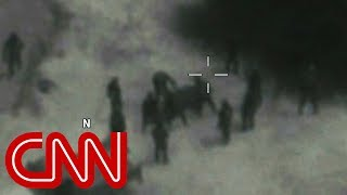 Video reveals details of deadly Niger ambush