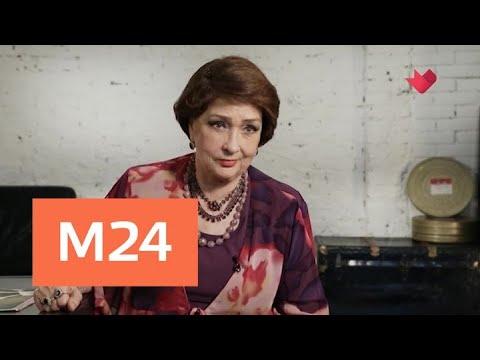 Песни нашего кино: Сладка ягода - Москва 24