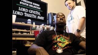 Watch Freddie Gibbs Rap Money video