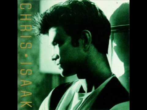 Chris Isaak - Lie To Me Lyrics | MetroLyrics