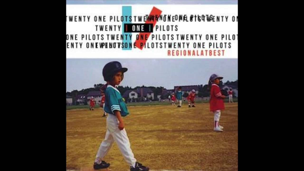 Twenty One Pilots  Regional At Best  Amazoncom Music