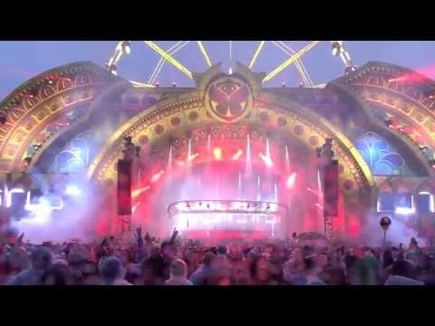 Tomorrowland 2015 | Paul Kalkbrenner