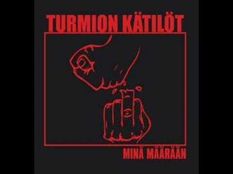 Turmion Katilot - Mina Maaraan