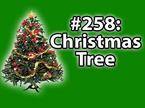 Is It A Good Idea To Microwave A Christmas Tree?