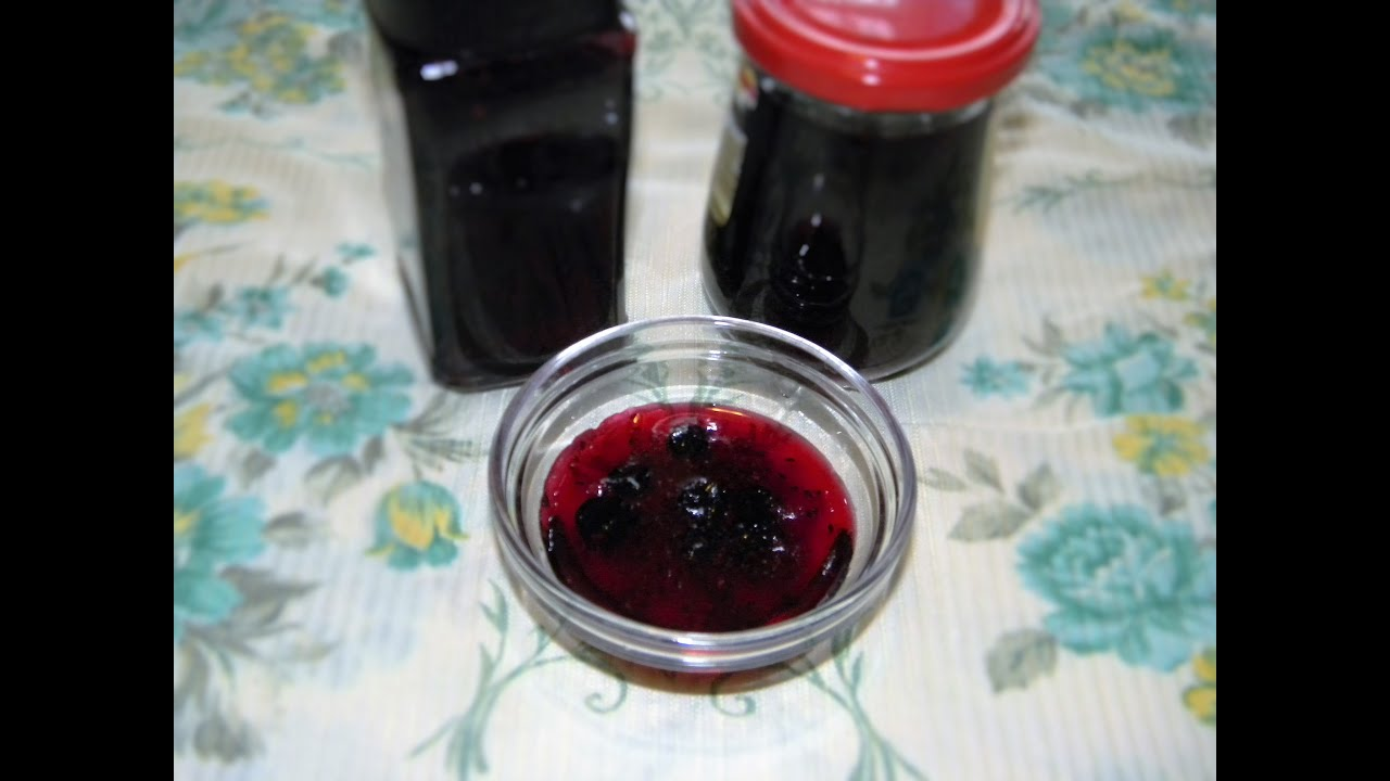 Как сделать варенье желейным из смородины 133