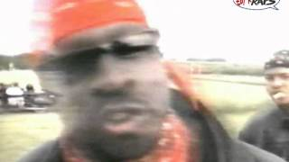 Watch Ultramagnetic Mcs Two Brothers With Checks san Francisco Harvey video
