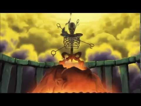 《死神BLEACH》4地獄篇下半