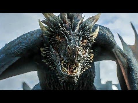 Игра престолов (7 сезон) — Русский трейлер #2 (2017)