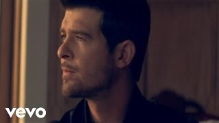 Watch Robin Thicke Dreamworld video