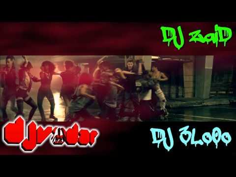 Justin Bieber - As Long As You Love Me REMIX FT. Lil Wayne, Ludacris & Tinie Tempah (MMG)