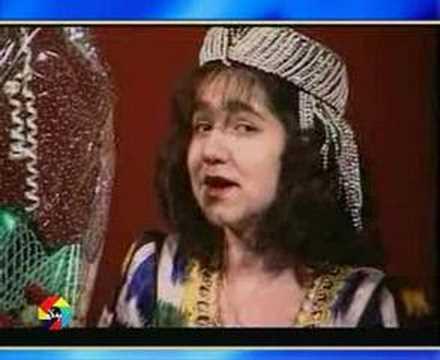 Parsi=Tajiki=Dari (nigara ) نگاره آواز خوان تاجیکستان