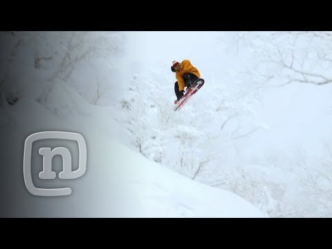 Japan Snowboarding Takeover With...