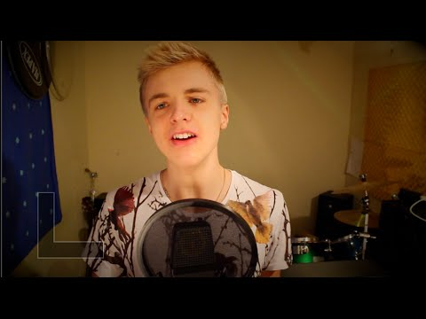MAROON 5 - SUGAR full band cover by 16 year old James Bell