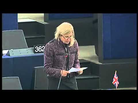 EU financial transaction tax would cost taxpayers €200bn a year - Marta Andreasen