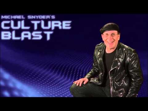 Culture Blast on the Great American Broadcast 11-6-15