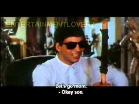 Jai Kishen (1994) (W/EngSub) - Part 9