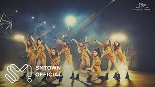 Клип Girls Generation - Catch Me If You Can