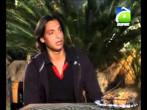 Shoaib Akhter - Sharing Some Key Points video