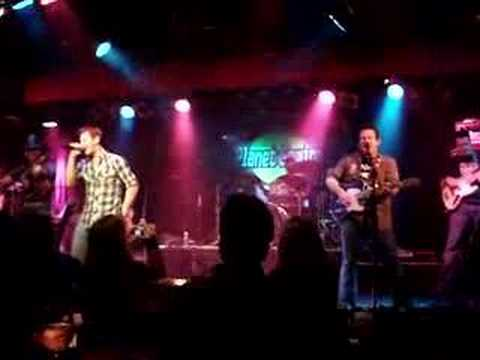 Emerson Drive - Sweet Natural Girl