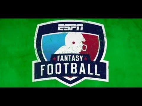 Espn Fantasy Football Logos Espn Fantasy Football Iphone