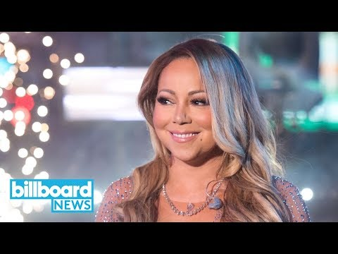 Mariah Carey Tells Untrustworthy Lover to 'GTFO' in New Track | Billboard News #1