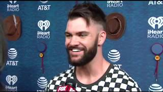 Download Lagu Interview with Dylan Scott at iHeartCountry Festival | 5/2018 Gratis STAFABAND