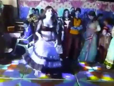 Indian Crossdresser Dancing In Beautiful Gagra