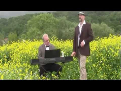 A Musical Interlude #1
