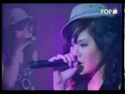 Only Love - Bell Nuntita เบลล์ นันทิตา (Thailand Got Talent)