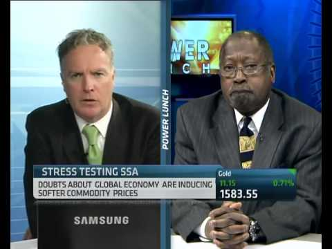Global Outlook affecting Africa's Economy