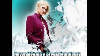 Watch Jo Omeara Never Meant To Break Your Heart video
