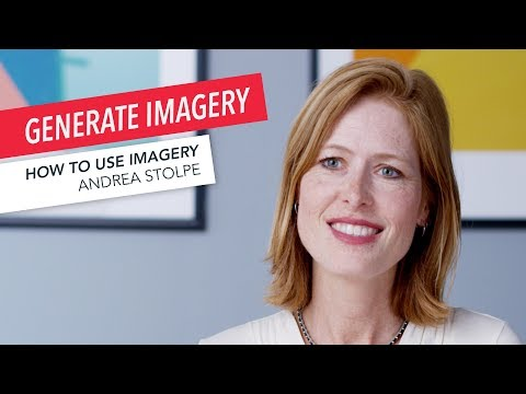 How to Write a Song: Tips to Generate Imagery for Lyrics | Part 3/9 | Andrea Stolpe