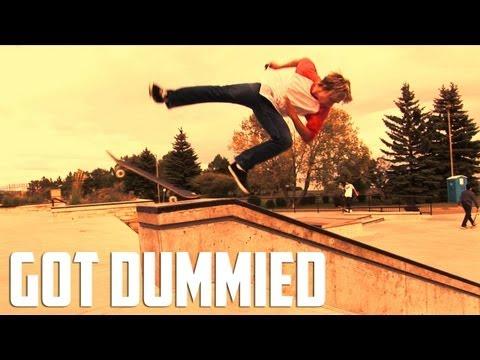 Got Dummied (02)