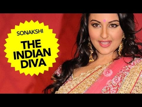 Download Download Sonakshi Sinha: The Indian Diva