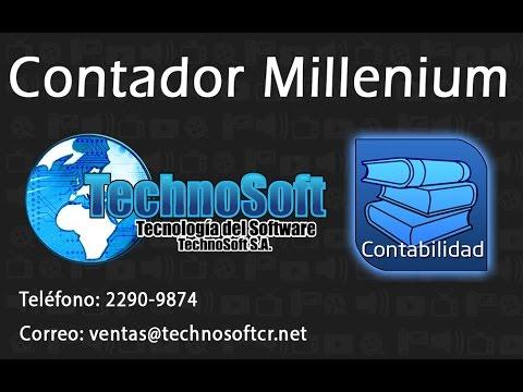 Programa Contable Gratis Y Plantillas De Contabilidad En   Review ...