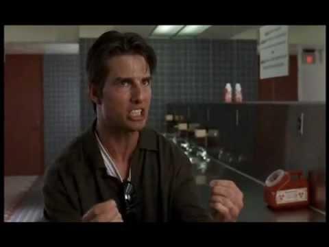 Jerry Maguire (1996) De Cameron Crowe (El Despotricador Cinéfilo)