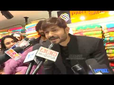 Kaushal Craze at KLM Fashion Mall Opening | RX100 Fame Karthikeya & Payal Rajput At KLM Mall Opening