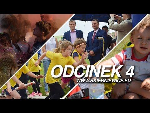 Miasto - Wydarzenia - Mieszkańcy - Skierniewice (odcinek 4)
