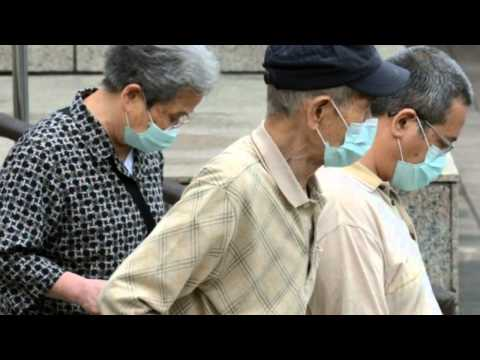 H7N9 Bird Flu Virus Hong Kong Culls 20,000 Chickens   28 Jan 2014 MUST SEE