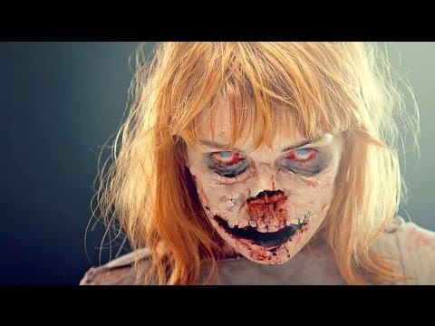 10 Terrifying Demonic Possessions video