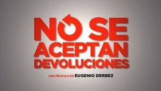No Se Aceptan Devoluciones la Reseña de Sergio Zurita