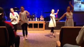 Clean - Chapel Dance