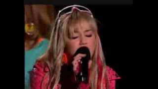 Miley Cyrus - Super girl