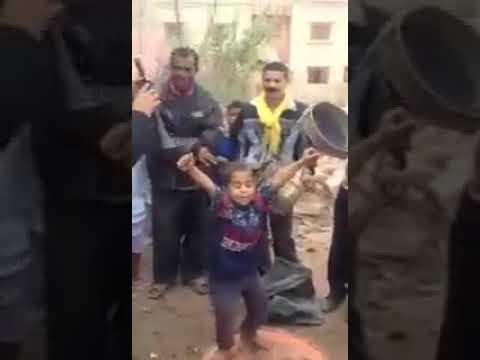 رقص طفل مغربي يبهر الجميع thumbnail